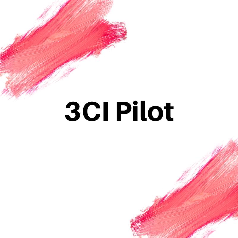 3CI PILOT