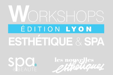 Workshops Esthétique & Spa