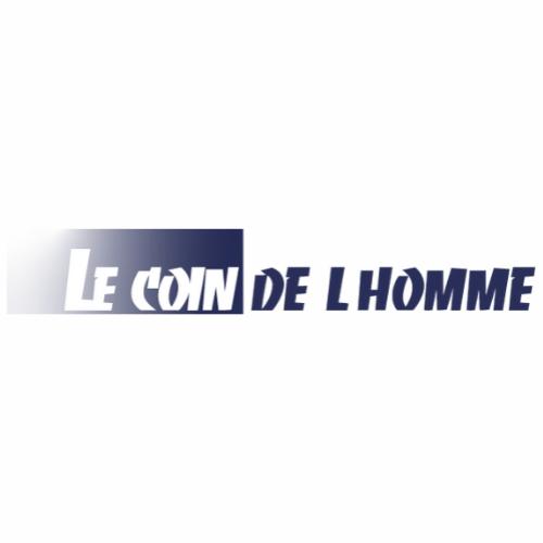 LE COIN DE L'HOMME