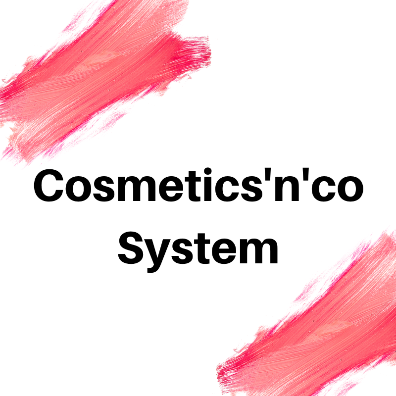 COSMETICS'N'CO NAILS SYSTEM