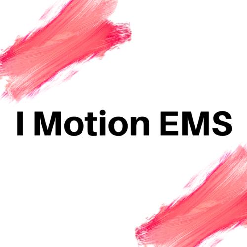 I MOTION EMS