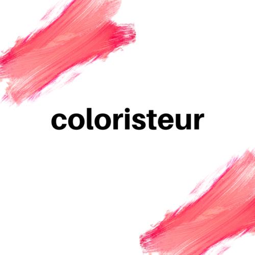 coloristeur