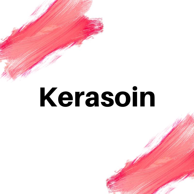 KERASOIN