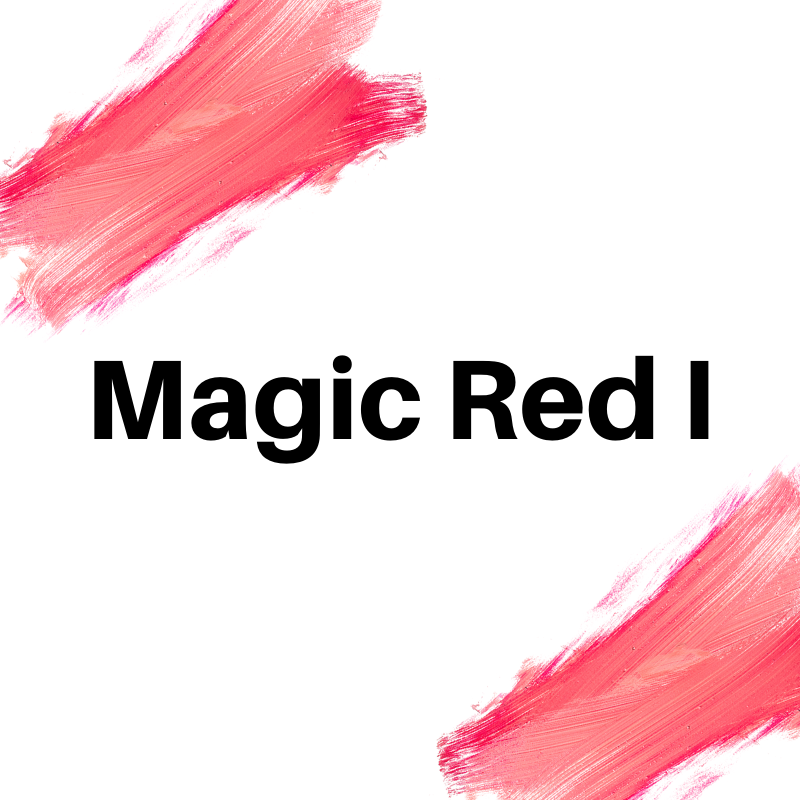 Magic Red I