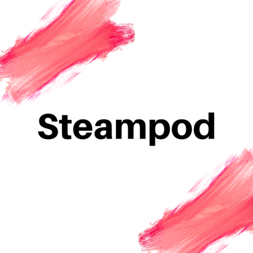 STEAMPOD