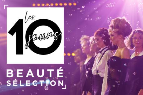 10 days Beauté Sélection