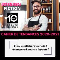 #DesignFiction fidélité des collaborateurs