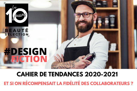#Designfiction 3 Trendsbook 2021