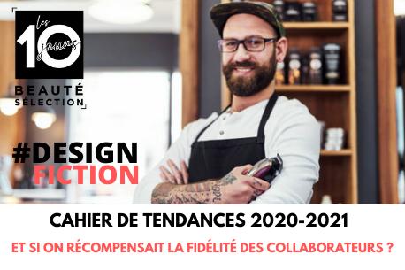 #Designfiction 3 Trendsbook 2021