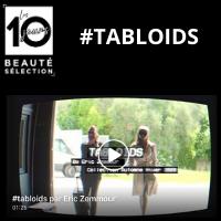 Focus produit : #tabloids by BabylissPRO