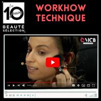 Workshow : Make Up For Ever