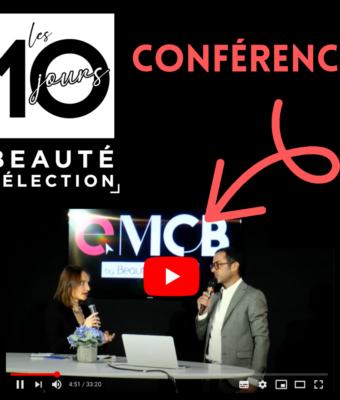 Conference : Pierre Barré