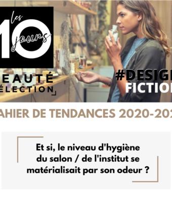 #DesignFiction Hygiène vs odeur