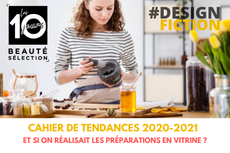 #Designfiction 4 Trendsbook 2021