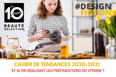 #Designfiction 4 Trendsbook 2021