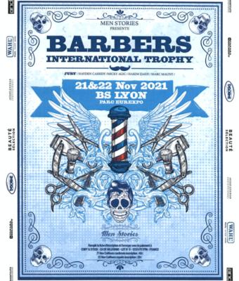 Remise de prix concours barbiers