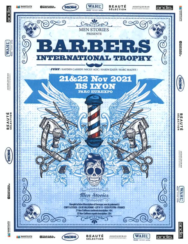 Barber International Trophy