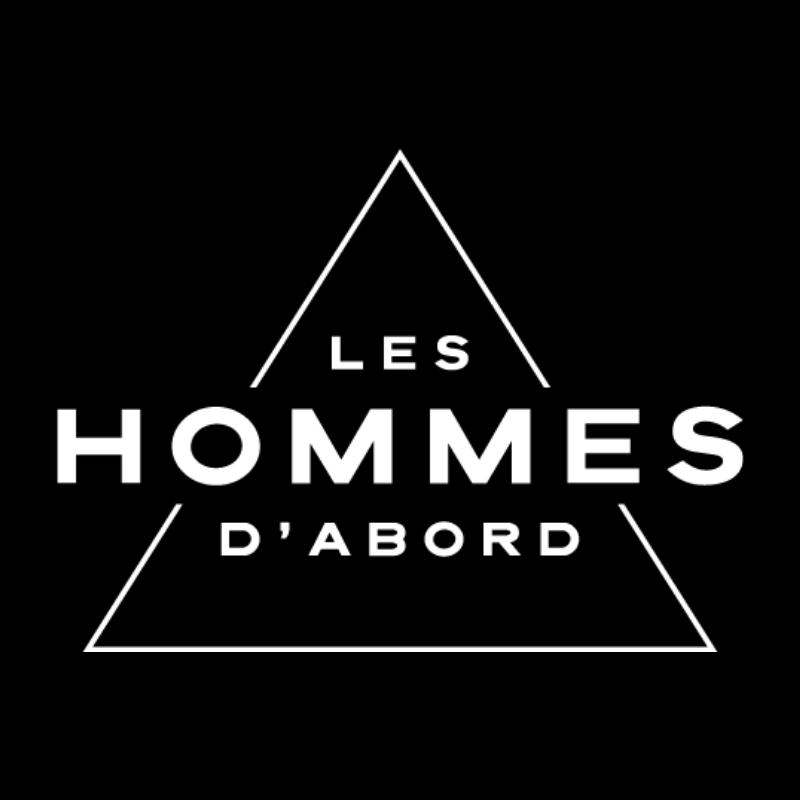 LES HOMMES D'ABORD
