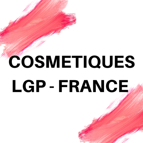COSMÉTIQUES LGP – FRANCE