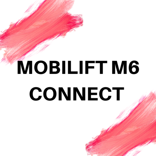 Mobilift M6® Connect