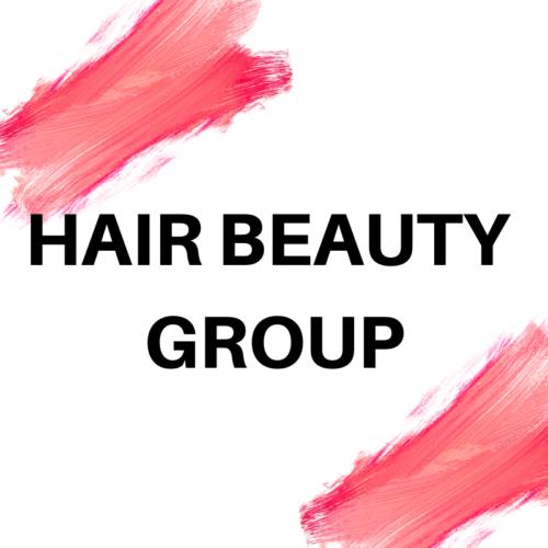 HAIR BEAUTY GROUP