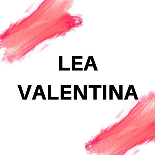 LEA VALENTINA