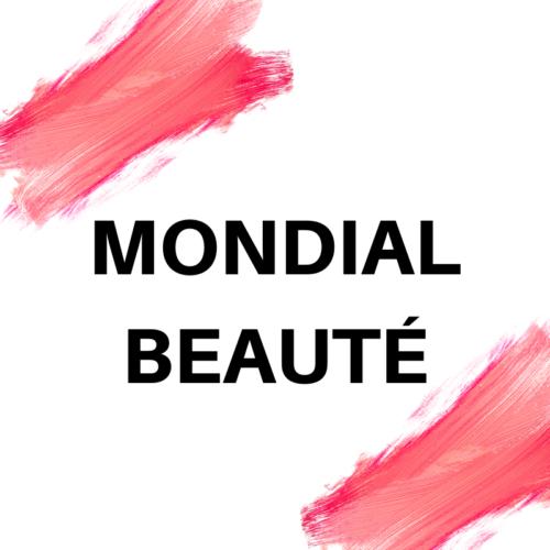 MONDIAL BEAUTE