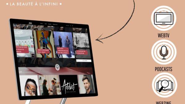 New Hair Beauty 365 platform