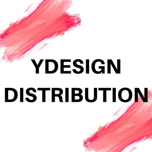 YDESIGN DISTRIBUTION