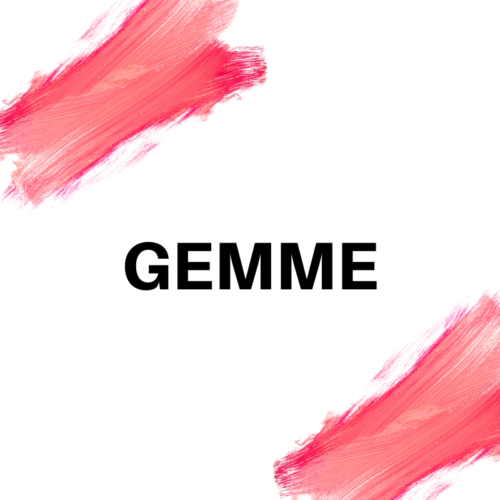 GEMME