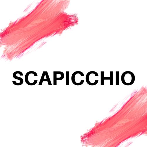 SCAPICCHIO
