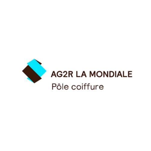 AG2R LA MONDIALE – PÔLE COIFFURE