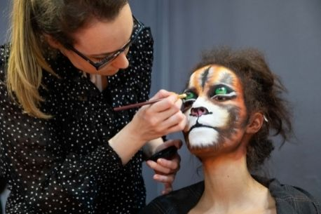Concours ongles & facepainting
